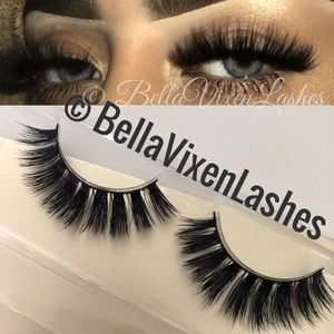 Other - 1 pair mink fur lashes